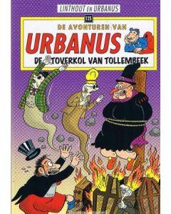 URBANUS: 125: TOVERKNOL VAN TOLLENBEEK