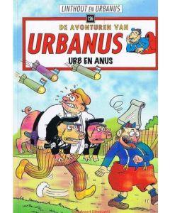 URBANUS: 126: URB EN ANUS