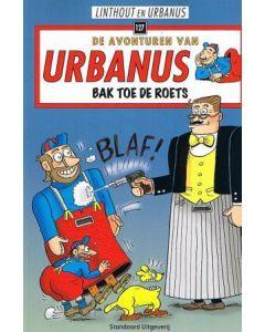 URBANUS: 127: BAK TOE DE ROETS