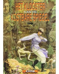VINK: KLOOSTER VAN DE KOSTBARE SPIEGEL