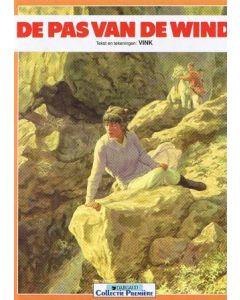 VINK: PAS VAN DE WIND