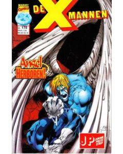 X-MANNEN: 175