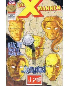 X-MANNEN: 172