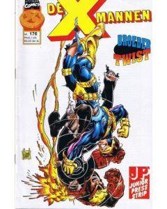 X-MANNEN: 176