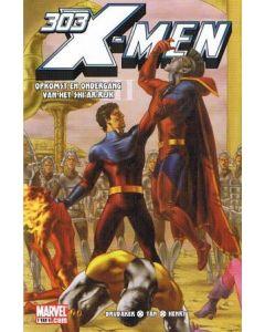 X-MANNEN: 303
