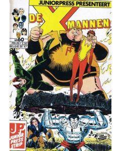 X-MANNEN: 060