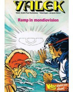 YALEK: RAMP IN MONDIOVISION